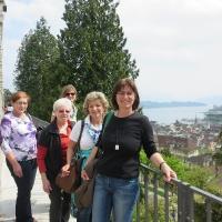 Luzern am Vierwaldstätter See