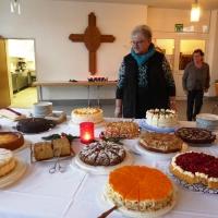 Kreisweihnachtsfeier in Meckesheim 2015 (2)