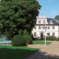 Schlossgarten Angelbachtal