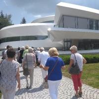 Baiertal Haus der Astronomie (1)