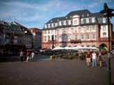 Marktplatz Heidelberg