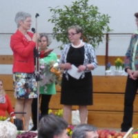 Landfrauentag 2015 in Dossenheim