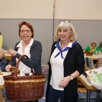 Landfrauentag 2017 in Heiligkreuzsteinach