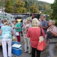 Ausflug nach Baden-Baden 2016
