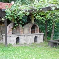 Backhaus Heiligkreuzsteinach