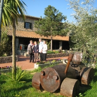 Ausflug der KreisLandFrauen in die Toskana