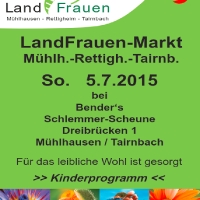 Mühlhausen-Tairnbach-Rettigheim