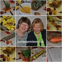 Erntedankfest 2015